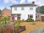 Thumbnail for sale in Orchard Way, Barnham, Bognor Regis, West Sussex