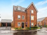 Thumbnail to rent in Puddlers Drive, Tipton