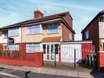 Thumbnail for sale in Brooklands Avenue, Waterloo, Liverpool, Merseyside