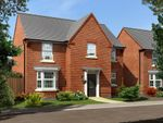 "Thumbnail to rent in ""Mitchell"" at Birmingham Road, Bromsgrove"