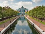 Thumbnail to rent in St. Lawrence Quay, Salford