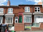 Thumbnail for sale in Esme Road, Sparkhill, Birmingham, West Midlands