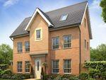 """Thumbnail to rent in """"Hexham"""" at Lantern Lane, East Leake, Loughborough"""