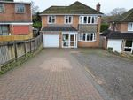 Thumbnail to rent in St. Peters Close, Crabbs Cross, Redditch