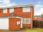 Thumbnail for sale in William Groubb Close, Binley, Coventry, West Midlands