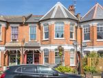 Thumbnail for sale in Sedgemere Avenue, East Finchley, London