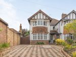 Thumbnail to rent in Nower Hill, Pinner
