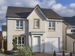 "Thumbnail for sale in ""Fernie"" at Woodlands Grove, Lower Bathville, Armadale, Bathgate"