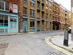 Thumbnail to rent in Tabernacle Street, London