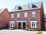 "Thumbnail to rent in ""Kennett"" at Beggars Lane, Leicester Forest East, Leicester"