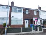 Thumbnail to rent in Belgrave Street, Radcliffe, Manchester