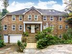 Thumbnail to rent in George Road, Coombe, Kingston Upon Thames