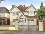Thumbnail to rent in Watchetts Drive, Camberley