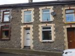 Thumbnail to rent in Tallis Street, Cwmparc