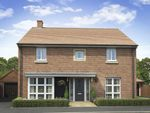 "Thumbnail to rent in ""Chelworth"" at Appleton Drive, Basingstoke"