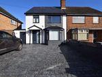 Thumbnail for sale in Charlock Way, Watford, Herts