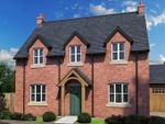 Thumbnail to rent in The Hanbury, Etwall Road, Willington, Derby