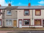 Thumbnail to rent in Burbank Street, Hartlepool, Durham