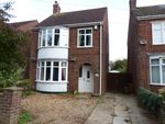 Thumbnail for sale in Fane Road, Peterborough