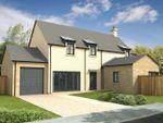 Thumbnail to rent in Plot 10, The Torridon, Coatburn Green, Melrose