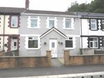 Thumbnail to rent in Wood Road, Abercynon, Mountain Ash