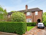 Thumbnail to rent in Rotherwick Road, Hampstead Garden Suburb