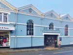Thumbnail to rent in Former Food Hall, Newport Market Hall, Newport, Shropsihre