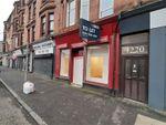 Thumbnail to rent in 1222, Shettleston Road, Glasgow