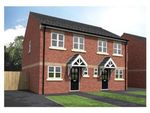 Thumbnail to rent in Plot 7 (The Maple), Well Hill Drive, Harworth, Doncaster