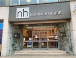 Thumbnail to rent in Part 4th Flr Norwich House, 26 Horsefair Street, Leicester