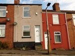 Thumbnail to rent in Evelyn Street, Rawmarsh, Rotherham