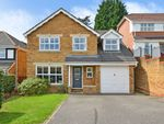 Thumbnail for sale in Furzedown Close, Englefield Green, Egham
