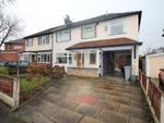 Thumbnail for sale in Leamington Road, Urmston, Manchester