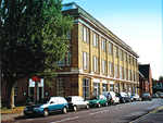 Thumbnail to rent in The Old Sorting Office, Station Road, Barnes