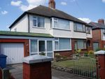 Thumbnail to rent in Booker Avenue, West Allerton, Liverpool