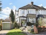 Thumbnail to rent in Stambourne Way, West Wickham