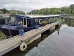 Thumbnail for sale in Priory Marina, Bedford
