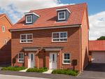 "Thumbnail to rent in ""Kingsville"" at Tiber Road, North Hykeham, Lincoln"