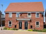 "Thumbnail to rent in ""Finchley"" at Warkton Lane, Barton Seagrave, Kettering"