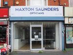 Thumbnail to rent in 836 Stratford Road, Sparkhill