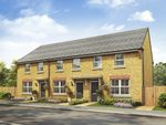 "Thumbnail to rent in ""Archford"" at Snowley Park, Whittlesey, Peterborough"