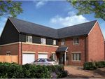 Thumbnail for sale in Plot 56 Thirsk, Thorney Meadows, Thorney, Peterborough