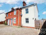 Thumbnail for sale in Stour Villas, Bradfield, Manningtree