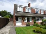 Thumbnail for sale in Warwick Drive, Hazel Grove, Stockport