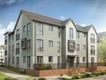 "Thumbnail to rent in ""Aspen Flats"" at Rhodfa Cambo, Barry"