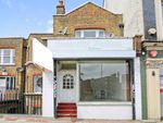 Thumbnail for sale in 833, Woolwich Road, London