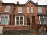 Thumbnail to rent in Somerville Street, Crewe