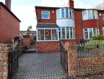 Thumbnail for sale in Dartmouth Road, Whitefield, Manchester