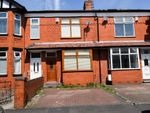 Thumbnail to rent in Ayres Road, Manchester