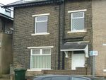 Thumbnail to rent in Farcliffe Road Flat 3, Bradford 8